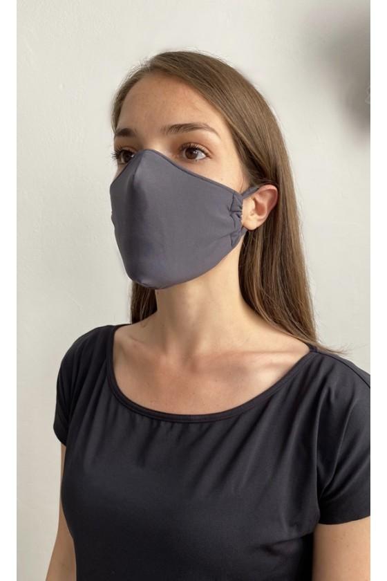 Mascherina Adulto Unisex - un filtro incluso